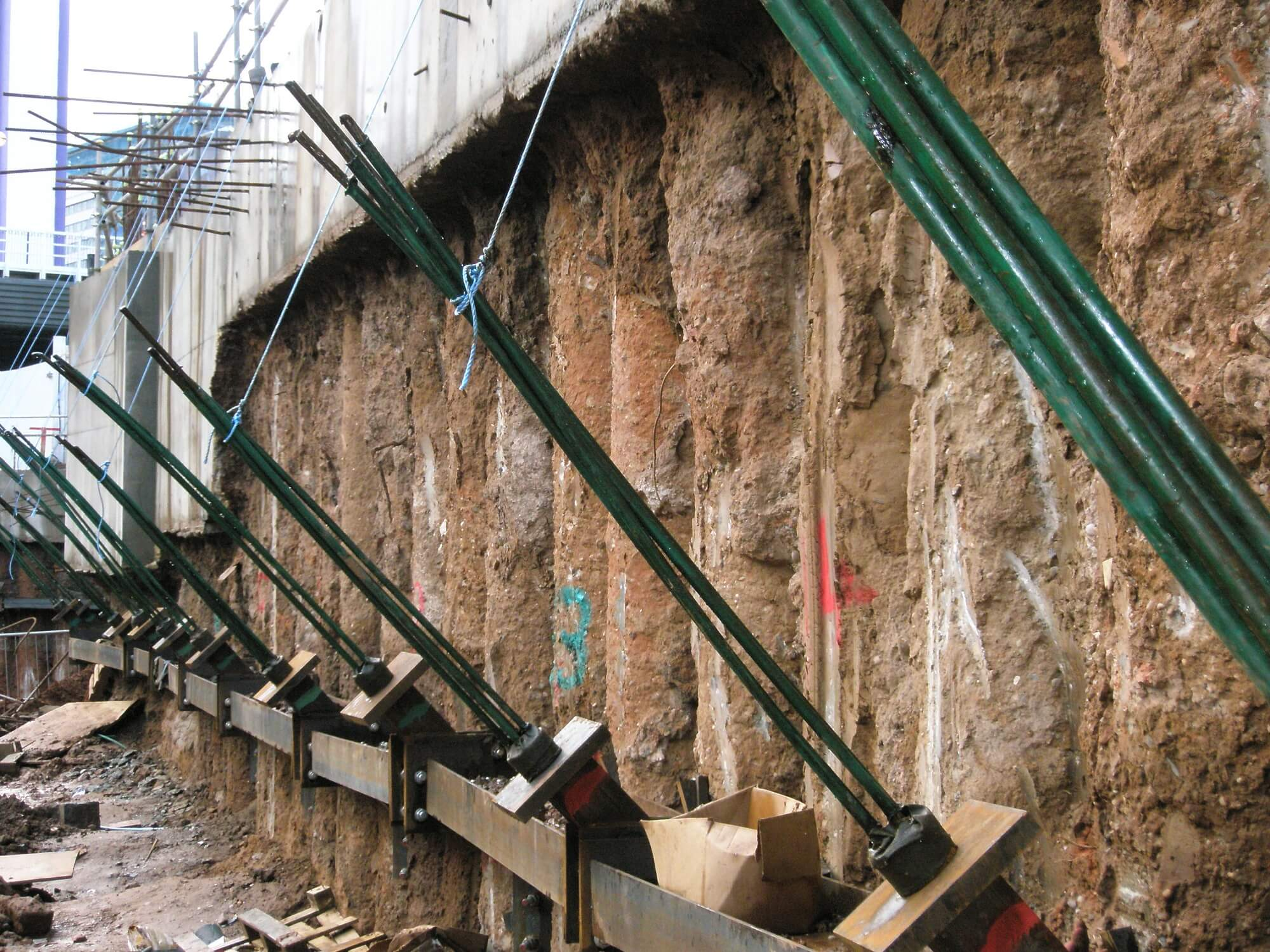 Environmental Solution - Ground Anchors (4)