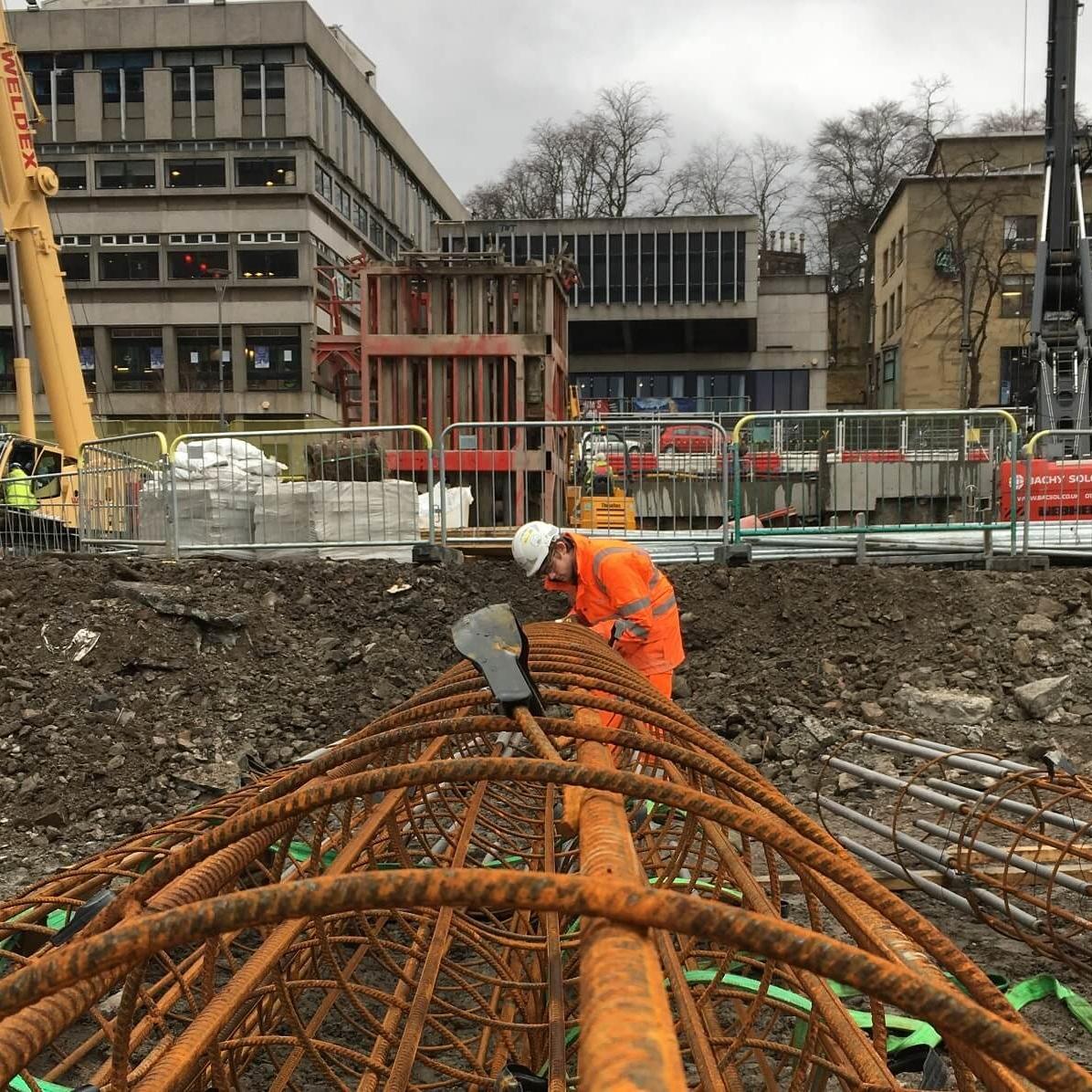 People - Insider Update - Cameron Jenkinson, Apprentice Civil Engineering Technician (1)