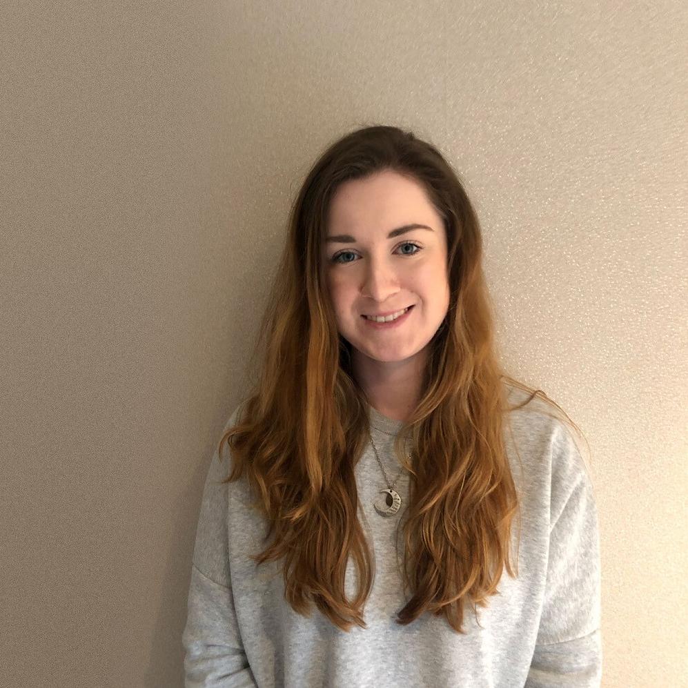 People - Insider Update - Lauren Grimes, Apprentice Digital Marketer photo