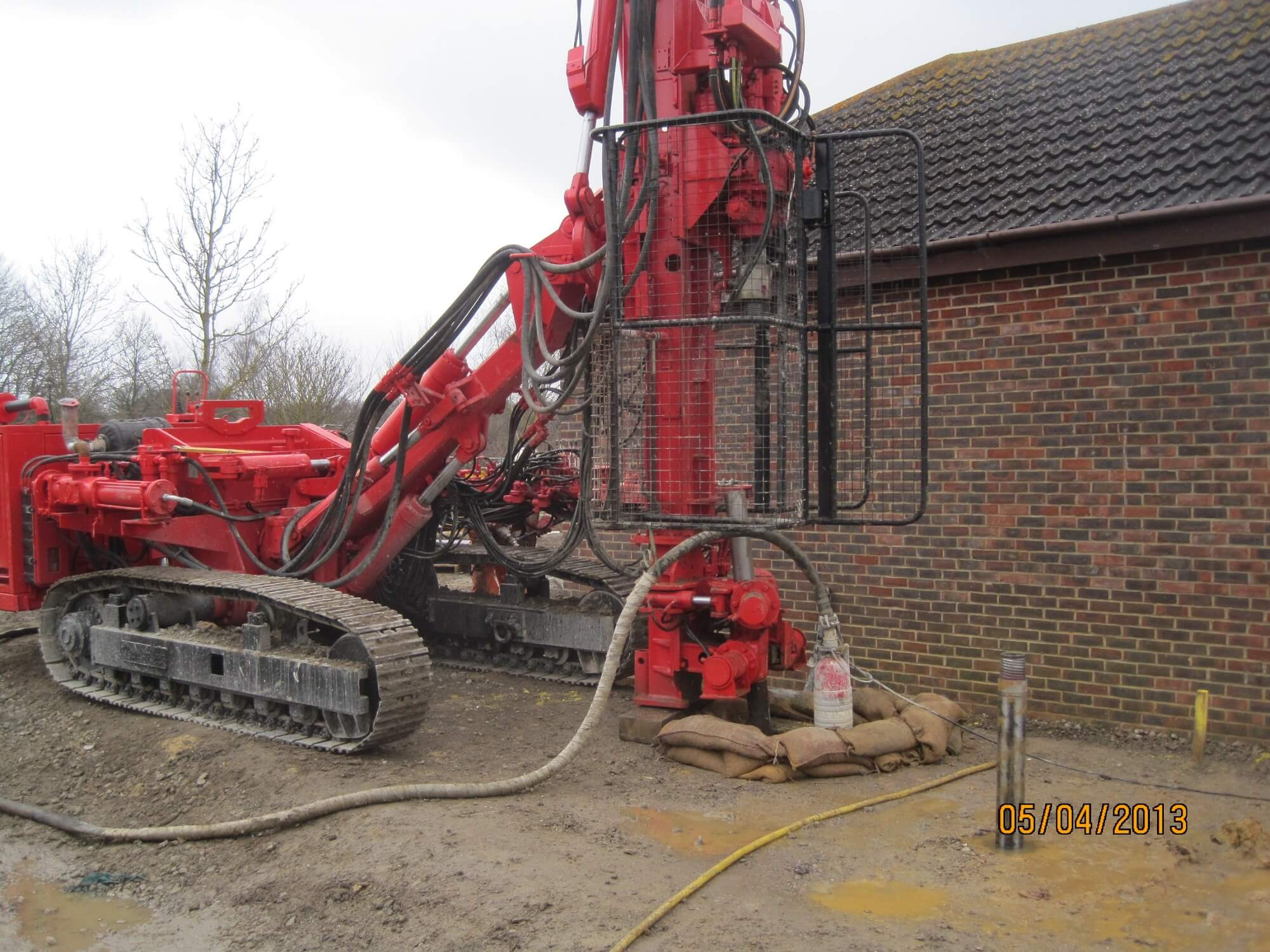 Grouting Solution - Compaction Grouting (3)