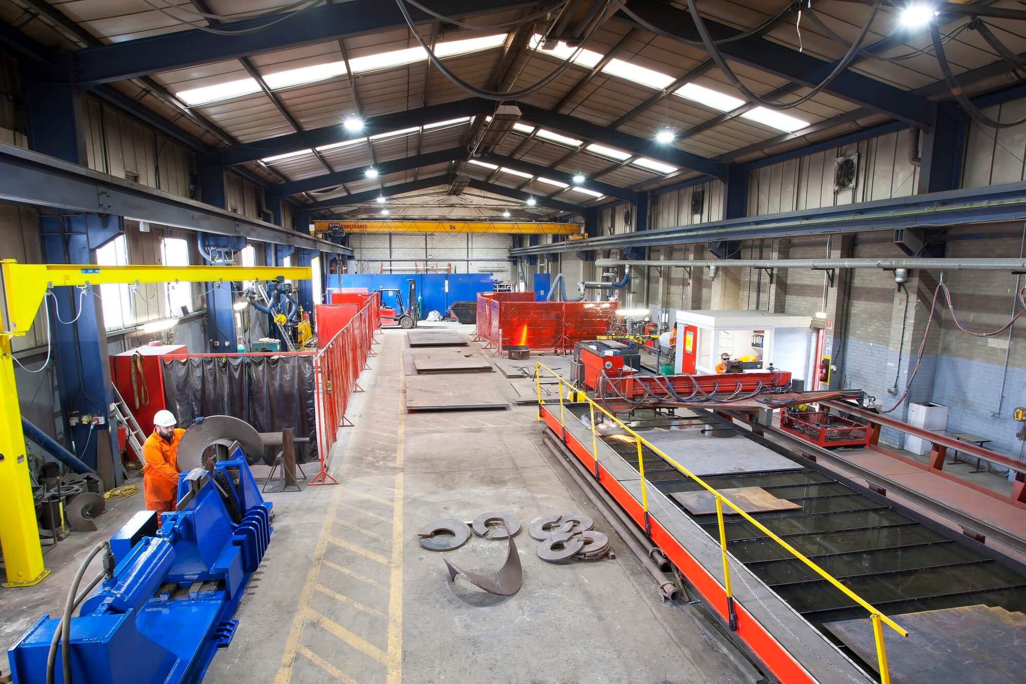 People - Plant Department & Fabrication Yard - Fabrication Department (1)