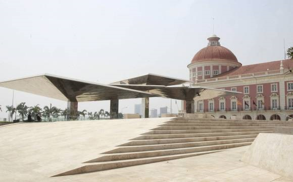 Insights - Insider Update with Ana Carvalho, Design Manager - Museu da Moeda em Luanda