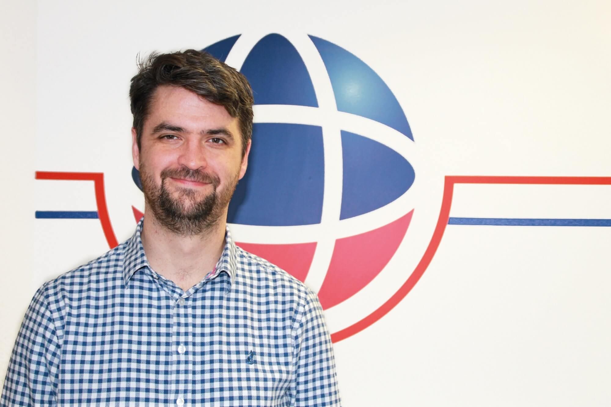 Insights - Insider Update with Tim Casalis De Pury - Portrait Photo