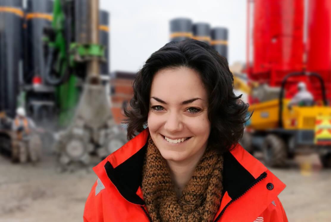 Sophie Vicard