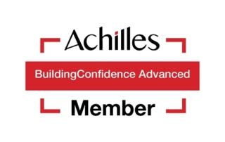 Accreditations - Achilles Building Confidence Membership BCA