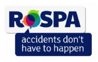 Accreditations - RoSPA
