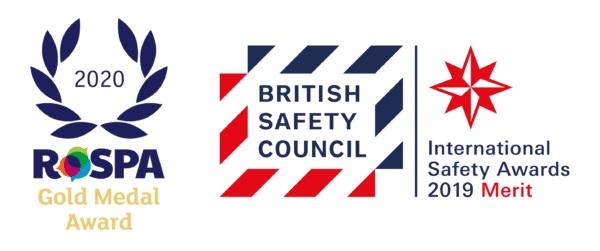 Life At Bachy - RoSPA and British Safety Council BSC 2019 Awards