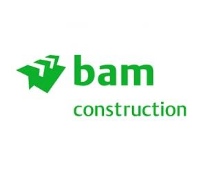 Testimonials - BAM Construction logo