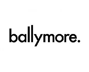 Testimonials - Ballymore logo