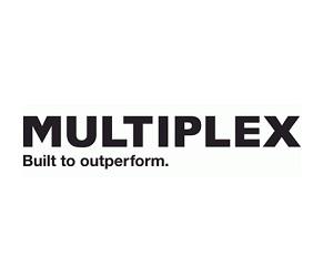 Testimonials - Multiplex logo