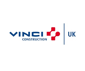 Testimonials - VINCI Construction UK logo